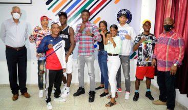 Dominicanos buscan desde hoy clasificar al primer Panamericano Juvenil de Boxeo